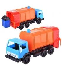 Автомобиль мусорка Orion toys 405