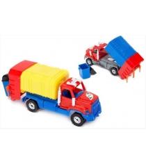 Автомобиль камакс мусоровоз Orion toys 765