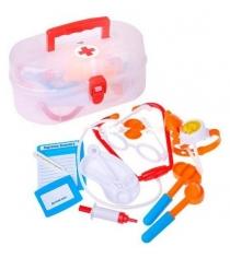 Набор медицинский в чемодане Orion toys 914