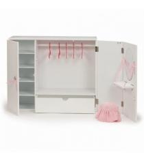 Деревянный гардероб для куклы Our Generation Dolls 46см b11565