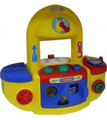 Мастерская Palau Toys 6690_PLS