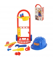 Набор механик 14 элементов Palau Toys 69818_PLS