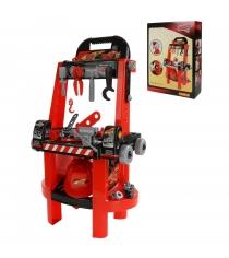 Набор механик disney pixar тачки Palau Toys 70821_PLS