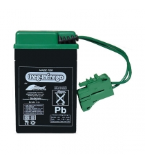 Аккумулятор для электромобиля 6v 4,5ah Peg Perego IAKB0030...