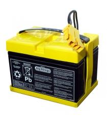 Аккумулятор для электромобиля 24v 12ah Peg Perego IAKB0038...