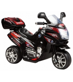 Электромобиль 3 х колесный мотоцикл Пламенный мотор 86090...