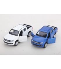 Модель автомобиля 1:46 Volkswagen Amarok 12см Пламенный мотор 870220