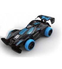 Болид радиоуправляемый ПМ 100 синий Пламенный мотор 870247