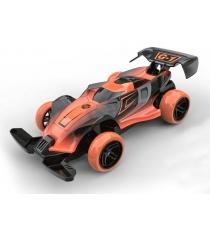 Болид радиоуправляемый ПМ 100 оранжевый Пламенный мотор 870248