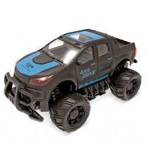 Внедорожник ПМ 040 синий Пламенный мотор 870257