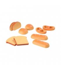 Игровой набор Plan Toys Хлеб 3452