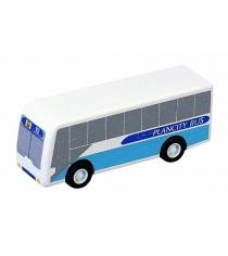 Деревянная игрушка Plan Toys Автобус 6048