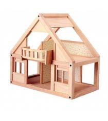 Деревянный кукольный домик Plan Toys 7110