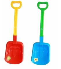 Игрушка Пластмастер 70161 лопата лунтик