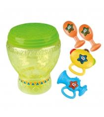 Набор игрушек PlayGo в барабане Play 1325