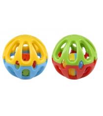 Развивающая игрушка PlayGo Мяч погремушка 86 см Play 1516