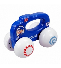 Развивающая игрушка PlayGo Полицейская машинка Play 1666