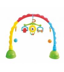 Развивающая игрушка PlayGo Центр дуга с подвесками Play 1715