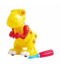 Игровой набор PlayGo Собери динозавра Play 2042