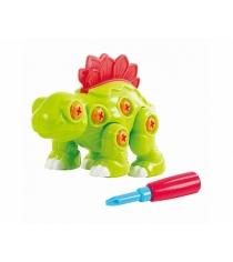 Игровой набор PlayGo Собери динозавра Play 2046