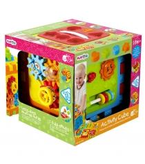 Развивающий центр PlayGo Активный куб Play 2146