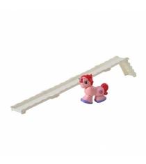 Развивающая игрушка PlayGo Единорог с горкой Play 2355