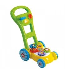 Каталка ходунок PlayGo с шестеренками Play 2578
