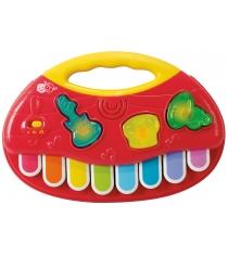 Развивающая игрушка PlayGo Мое первое пианино Play 2668