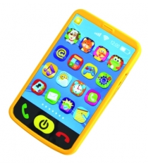 Развивающая игрушка PlayGo Мой первый телефон Play 2670