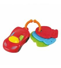Развивающая игрушка PlayGo Брелок с ключами Play 2680