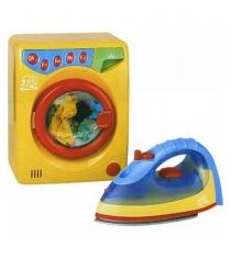 Игровой набор PlayGo Стиральная машина с утюгом Play 3256