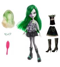 Кукла Playhut мистикс вампир Калани с одеждой 17406