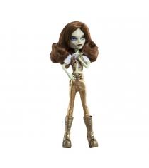 Кукла Playhut мистикс зомби Сива 37473