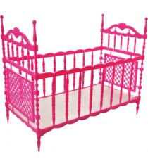 Кроватка для куклы плэйдорадо 37 см Плэйдорадо 22005