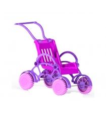 Прогулочная коляска для куклы гули гули Плэйдорадо 22019