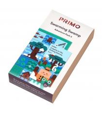 Карта для путешествий Болото Primo toys 13501