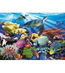 Пазл Ravensburger Морские черепахи xxl 200 шт 12608