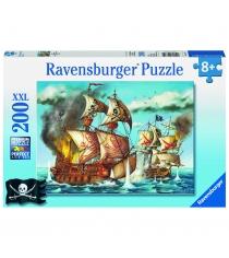 Пазл Ravensburger Бой пиратов xxl 200 шт 12771