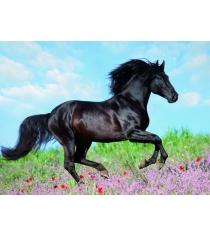 Пазл Ravensburger Прекрасная лошадь xxl 200 шт 12803