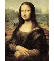 Пазл Ravensburger Леонардо да Винчи Мона Лиза 300 шт 14005