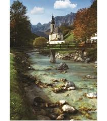 Пазл Ravensburger Горная Бавария 500 шт 14175