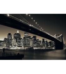 Пазл Ravensburger Бруклинский мост 1000 шт 15835