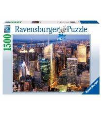 Пазл Ravensburger Центр Манхэттена 1500 шт 16226