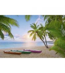 Пазл Ravensburger Пальмовый рай 3000 шт 17071