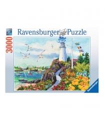 Пазл Ravensburger На чудесном побережье 3000 шт 17073