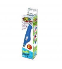 Картридж для 3Д ручки Redwood вертикаль цвет синий 156043