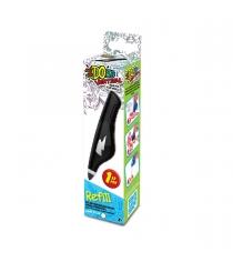 Картридж для 3Д ручки Redwood вертикаль цвет белый 161070