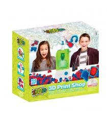 3D Пресс машина Redwood вертикаль 164030