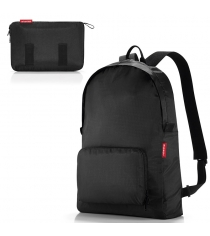 Рюкзак складной Mini maxi Reisenthel AP7003 black