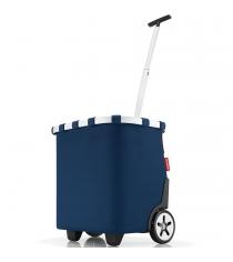 Сумка - тележка Carrycruiser dark Reisenthel OE4059 blue